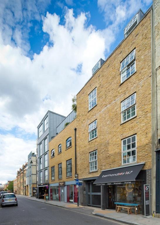 163 167 Bermondsey Street Consulco Capital